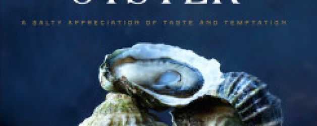 We are featured in The Essential Oyster!