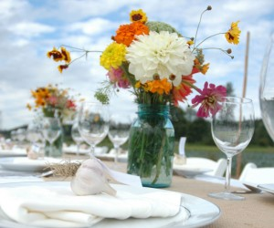 Chefs and growers team for summer dining events